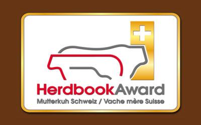 9. Herdbook Award